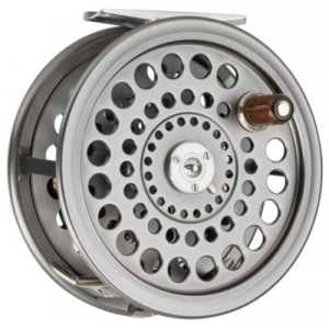 Hardy Duchess Fly Reel - Silver