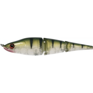 Cabela's Fisherman Series Rad Swimmer - Clear
