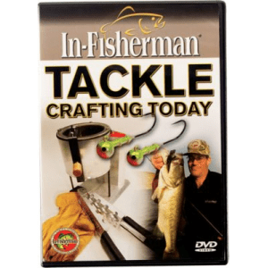 In-Fisherman Tacklecraft DVD
