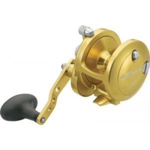 Avet Reels Magnetic Cast Control Reel - Silver