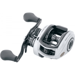 Lews BB1 Inshore Speed Spool Casting Reel - Silver