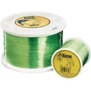 Ande Tournament Monofilament 1-lb. Spool - Tournament Green