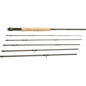 Cabela's Stowaway 6 Fly Rods
