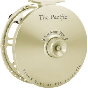 Tibor Pacific Fly Reel with Spool2