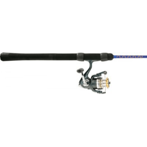 Cabela's Fish Eagle Tournament II/Whuppin' Stick Crappie Combo - Titanium