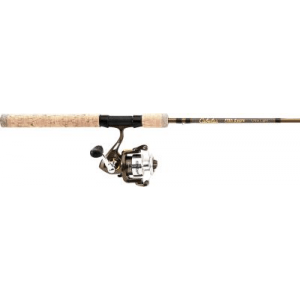 Cabela's Fish Eagle Ultralight Spinning Combo