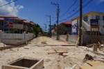 Boca Del Rio road work