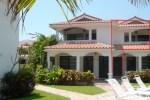 Belize Yacht Club
