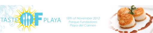 taste of playa mexco