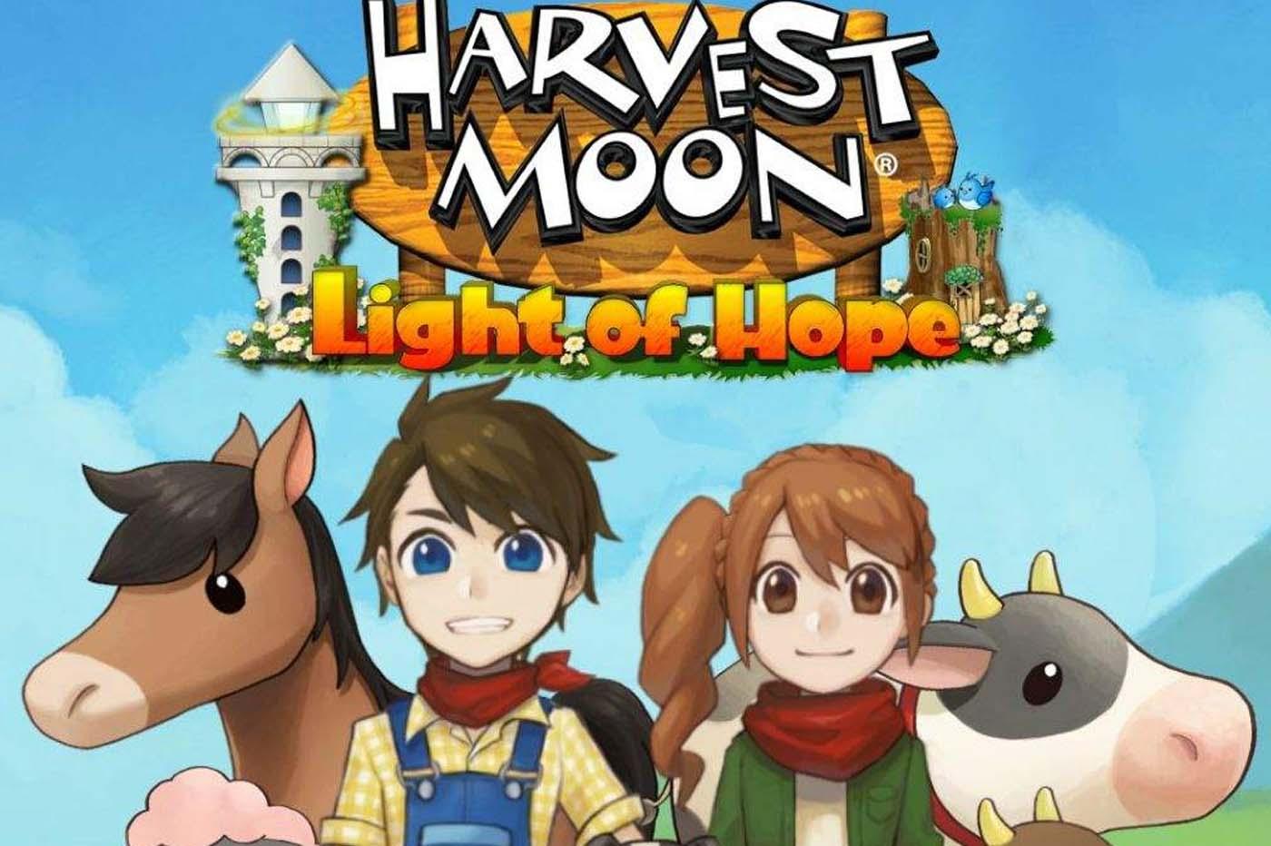 Análisis de Harvest Moon: La Luz de la Esperanza