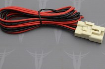 Tacoma Tweeter Harness Interface Adapter 001