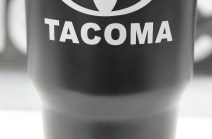 Toyota Tacoma Stainless Steel Ramber Tumbler Cup