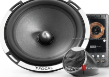 Focal Performance PS 165 Component Speakers Toyota Tundra