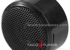 JL Audio TR050-CT Tweeters Toyota Tundra