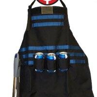 Tactical Grilling Kit - Law Enforcement