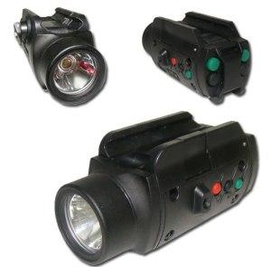 SIG SAUER ST-900L TACTICAL LIGHT and LASER