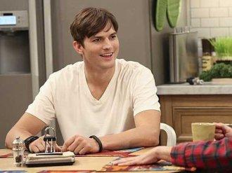 Ashton Kutcher needs no more money