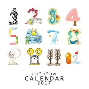 canow calendar 2017