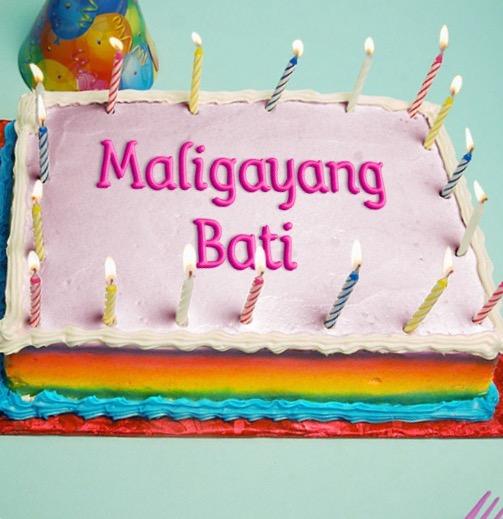 Maligayang Bati