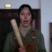 A FEMINIST VIEW OF THE SHINING?!