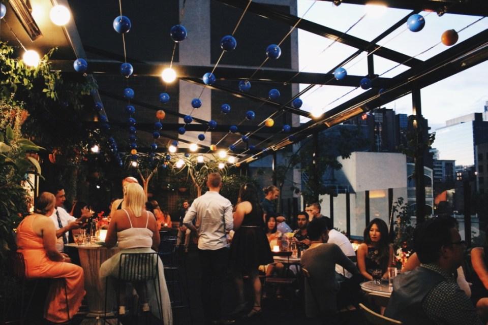 Loop Roof Melbourne
