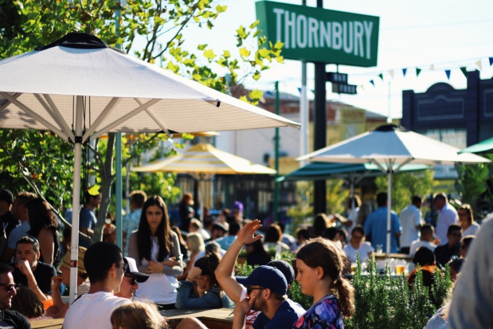 Welcome To Thornbury Melbourne