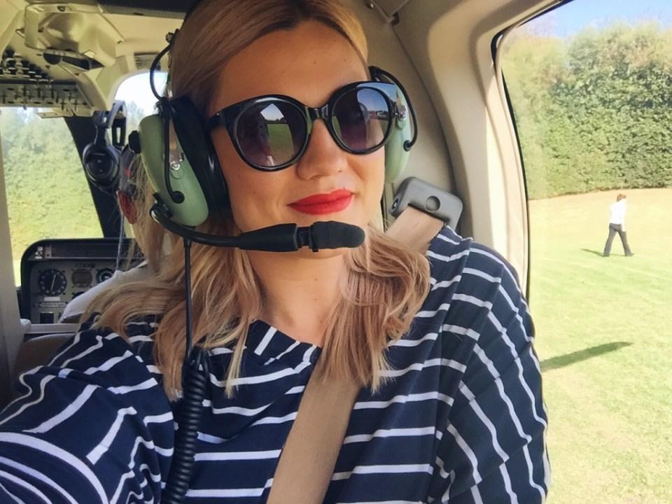 NAC Helicopters Stellenbosch