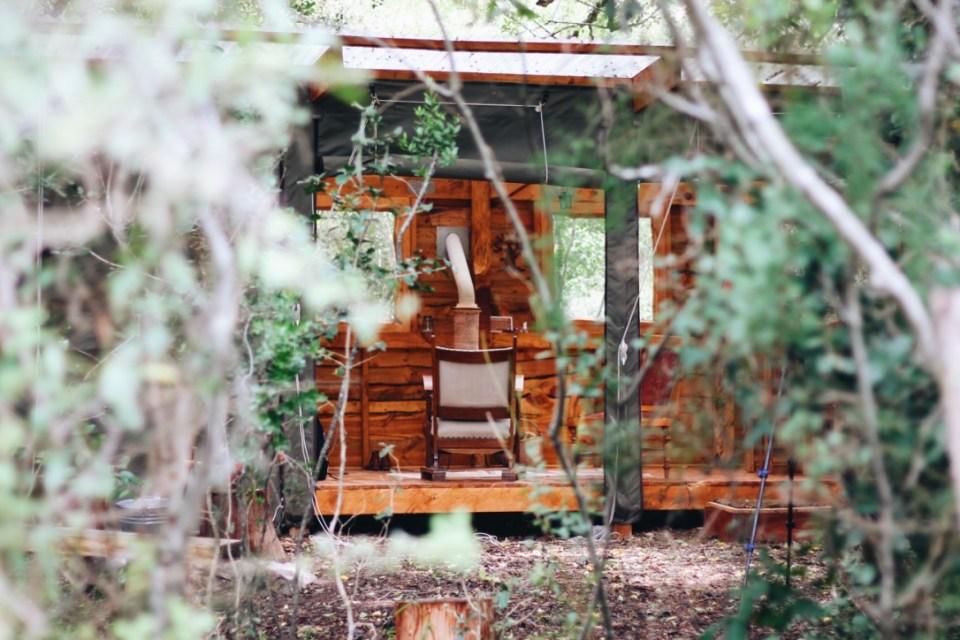 Platbos bush buck suite
