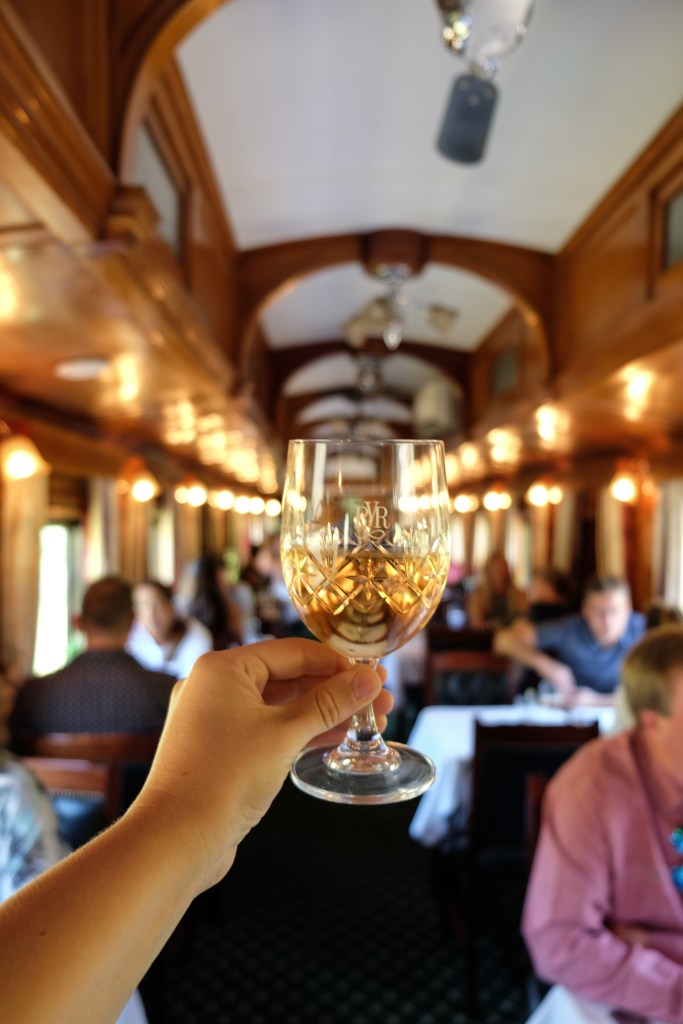 luxury train safari south africa