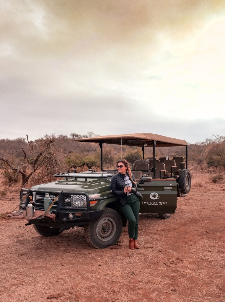 What To Pack For A Kruger Park Safari