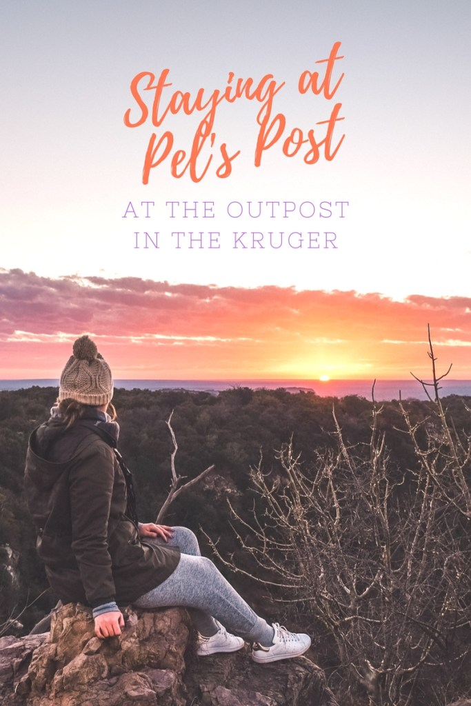 Staying at Pel's Post