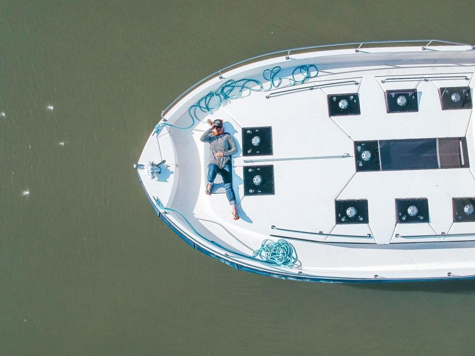 le boat vacations loir valley