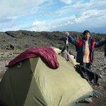 キリマンジャロ登山7 (10)