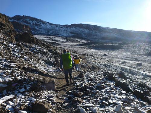 キリマンジャロ登山8 (7)