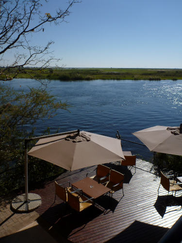 カサネのチョベサファリロッジ(kasane,chobe safari lodge) (20.5)