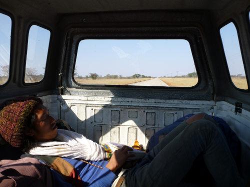 ボツワナはアフリカで大好きになった国 (27)