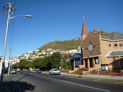 南アフリカ喜望峰 (10)