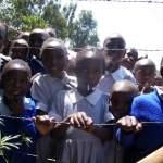 ケニアの子供 (1)