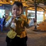 ベトナムの子供 (7)