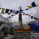 エベレストベースキャンプ (11)