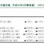 2013年人口推計 (1)