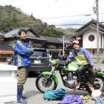チャリダーの性分と愛知県でタンデム自転車の公道走行が2015年より可能に!