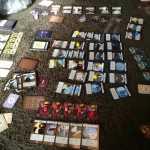 【おすすめボードゲームレビュー】スパ帝新作ワーカープレイスメント「ナショナルエコノミー」が面白い!
