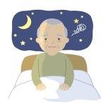 高齢の親が不眠を訴えている!不眠の原因と今すぐ出来る対策は?