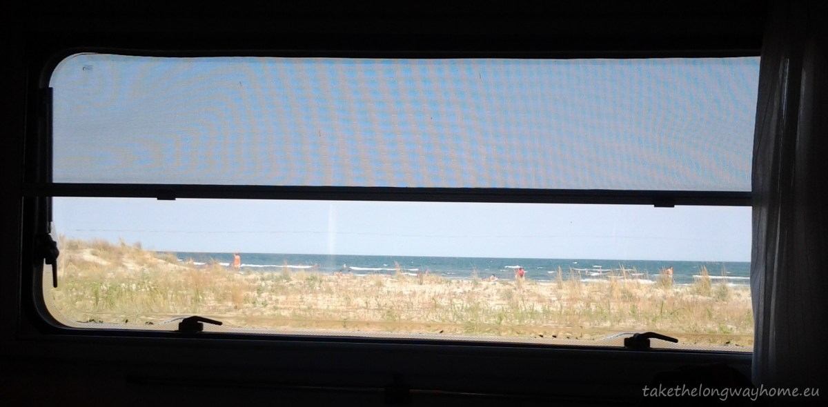 Cameră cu vedere la mare