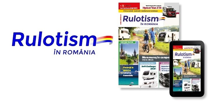 Revista Rulotism in Romania