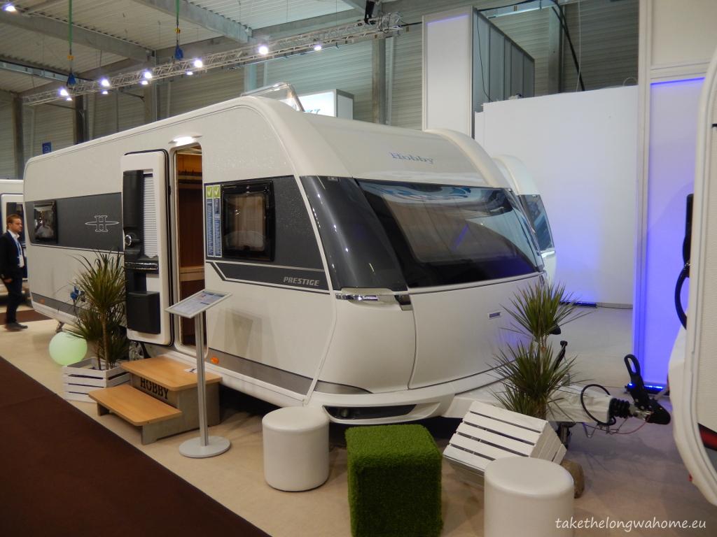 Camper Caravan Show, Varșovia