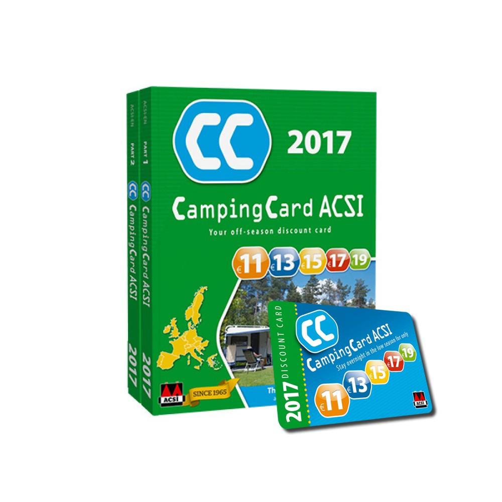 Cardul de reducere ACSI