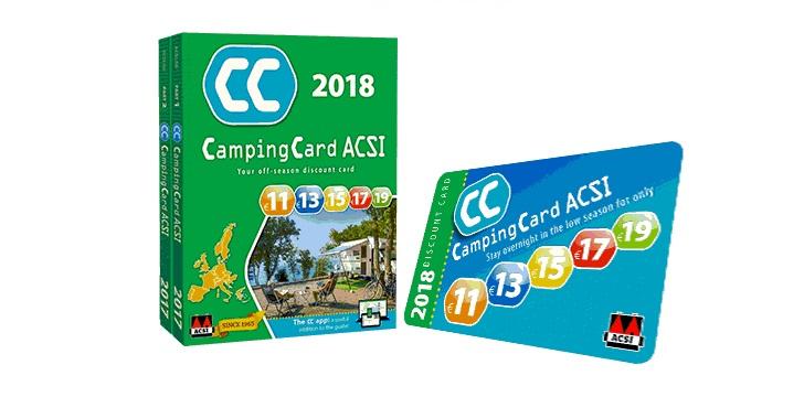 Cardul de reducere ACSI 2018