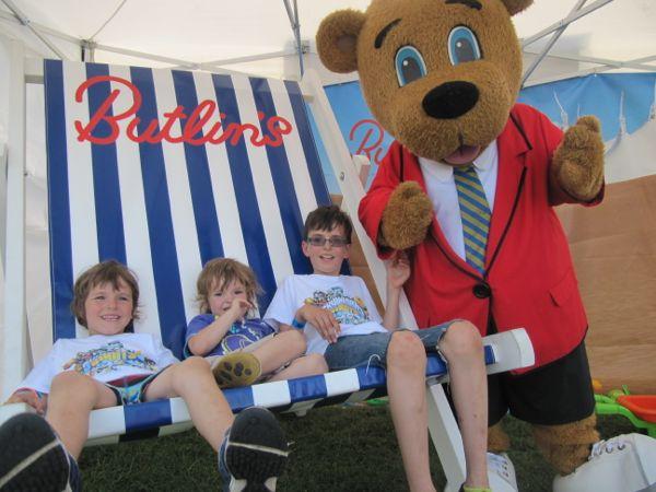 Lollibop Festival 2012, Regents Park